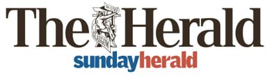 Scottish Beer Gift Card Featured in the Sunday Herald